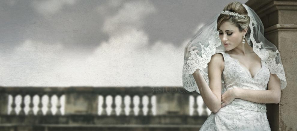 arches bride is dreamy bridal photo