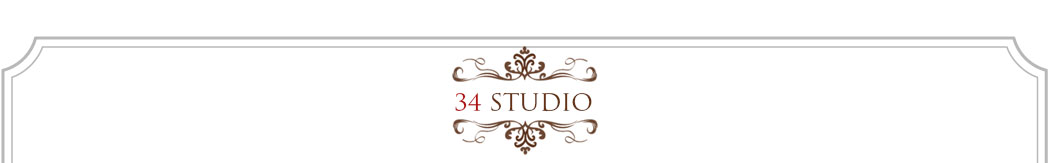 DALLAS WEDDING PHOTOGRAPHER 34STUDIO | FASHION STYLE WEDDING PHOTOGRAPHY logo